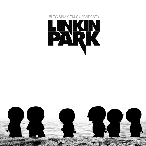 doraemon - linkin park